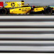 Se termina 2010 para Renault
