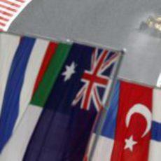 Kubica, otro podio en Spa