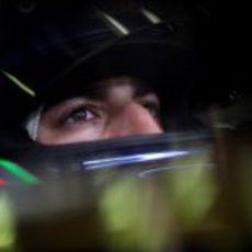 Ricciardo espera al acecho en 2011