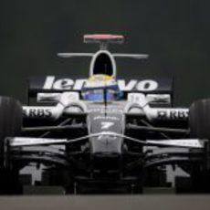 Rosberg en Spa