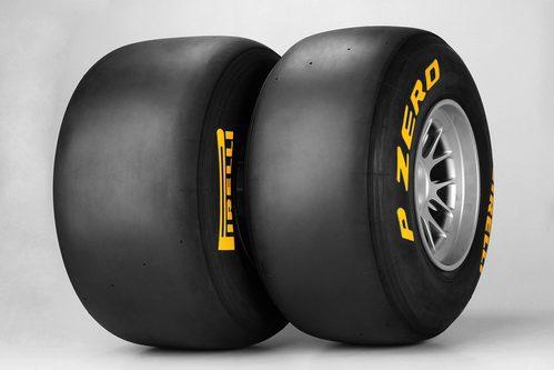 Pirelli, nuevo suministrador de neumáticos para la Fórmula 1