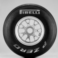 Neumático 'duro'