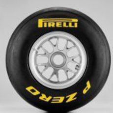 Neumático 'blando'