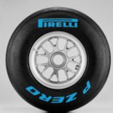 Neumático 'intermedio'