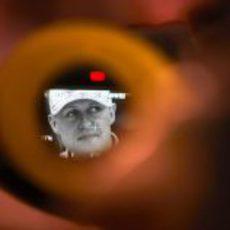 Schumacher, en el 'ojo del huracán'