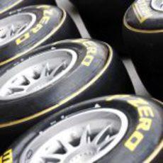 El nuevo distintivo en los neumáticos Pirelli