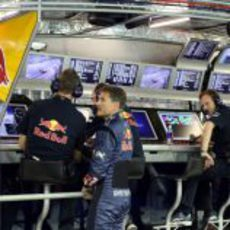 Coulthard y Wheatley