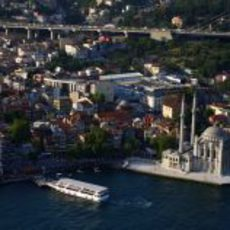 La ciudad de Estambul