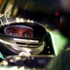 A través de los ojos de Heikki