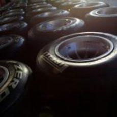 Neumáticos Pirelli en Turquía 2011