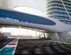GP de Abu Dabi 2013: Clasificación en directo