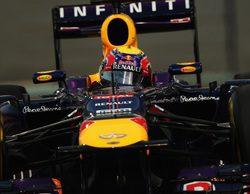 """Mark Webber: """"Estoy contento con esta pole"""""""