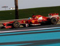 """Fernando Alonso: """"Fue imposible pensar en una sola parada"""""""