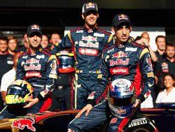 La cantera de Red Bull: ¿fábrica de talentos?