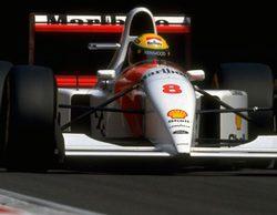 Las grandes leyendas de la F1 volverán a reunirse para homenajear a Ayrton Senna