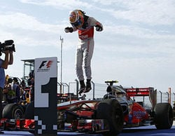 El sueño texano de la Fórmula 1 continúa siendo real