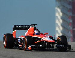"""Rodolfo González: """"Ha sido una pena tener el problema de motor al final de la sesión"""""""