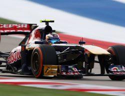 """Daniel Ricciardo: """"Fue muy complicado adelantar en los primeros momentos"""""""