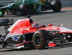 """Jules Bianchi: """"Fue la carrera más dura de la temporada"""""""
