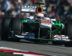 Paul di Resta sopesa la IndyCar y el DTM para 2014