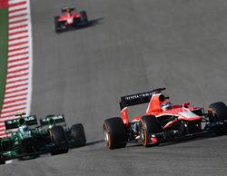 """Jules Bianchi: """"En Brasil habrá mucha presión, pero lo daremos todo"""""""