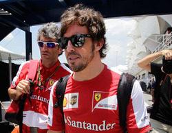 Jacques Villeneuve cree que Alonso no ha sido tan competitivo como en 2012