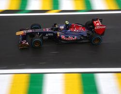 """Daniel Ricciardo: """"Es la mejor clasificación para el equipo en mucho tiempo"""""""