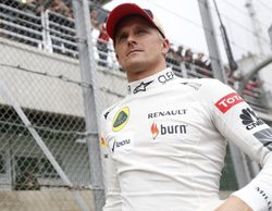 """Heikki Kovalainen: """"Caterham sigue siendo la mejor opción para mí"""""""