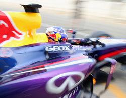 Daniel Ricciardo realizará una exhibición con un Red Bull en las calles de Sri Lanka