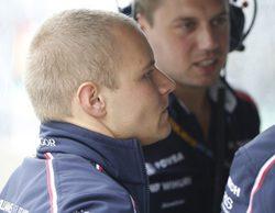 "Bottas, agradecido a Williams: ""Espero que tengamos un largo futuro juntos"""