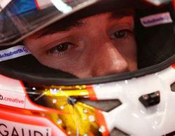 """Jules Bianchi: """"En 2014 vamos a dar un gran paso hacia adelante"""""""