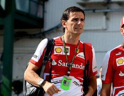 """Pedro de la Rosa: """"En 2014 la gestión de las carreras va a ser más complicada"""""""