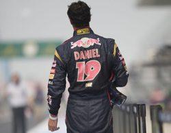 Ricciardo confía en poder trasladar su ritmo de clasificación a los GPs en 2014
