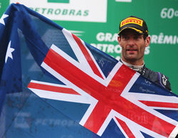 Mark Webber descarta regresar a la F1 en un futuro