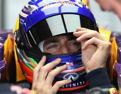 "Daniel Ricciardo: ""Espero pelear con Vettel"""