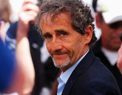 """Alain Prost: """"La F1 nunca será eléctrica"""""""