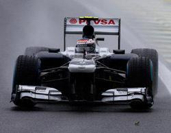 Valtteri Bottas espera poder aprender de Felipe Massa