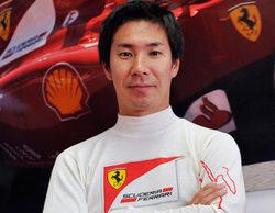 Kamui Kobayashi podría volver a la F1 con Caterham