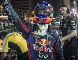 """Christian Horner: """"Creo que Ricciardo podría dar la sorpresa"""""""