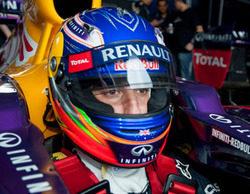 Daniel Ricciardo cree que los cambios de 2014 le podrían acercar a Vettel