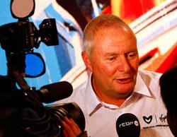 John Booth espera que Marussia siga avanzando en 2014