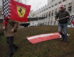 La mujer de Michael Schumacher pide a la prensa que deje a su familia en paz