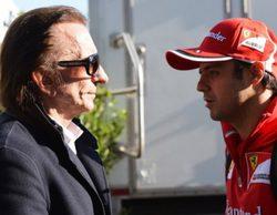 """Emerson Fittipaldi: """"Felipe Massa puede hacerlo muy bien este año"""""""