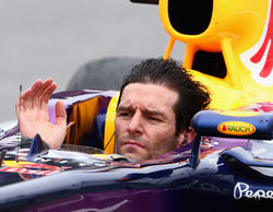 """Webber señala que actualmente """"es muy difícil"""" llegar a la F1 para los australianos"""