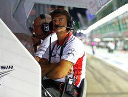 Graeme Lowdon asegura que Marussia estará en la parrilla de 2014