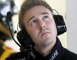 """Davide Valsecchi se une a los problemas de Lotus: """"Todavía no me han pagado"""""""