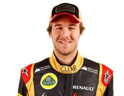 Valsecchi revela que no aceptaría un rol de piloto reserva similar al del año pasado