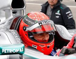 Sabine Kehm señala que el estado de Schumacher sigue siendo estable