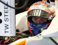 Paul di Resta regresa al DTM junto al equipo Mercedes