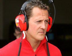 "La familia de Michael Schumacher mantiene la esperanza: ""No se va a rendir"""